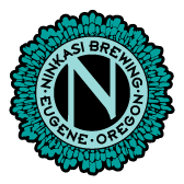 Ninkasi Brewing Logo